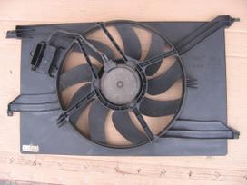 Fiat Croma kondicionieriaus radiatorius,