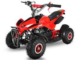 Nitro Motors -kita- 49cc, atv / quad / trikes