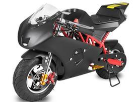 -Kita- -kita- 49cc, mini motociklai