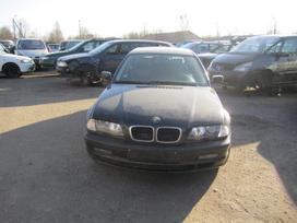 BMW 3 serija dalimis. Europinis.yra ir dizeliniu ir benzininiu