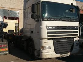 DAF 105.510, vilkikai