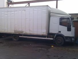 Iveco Iveco Tector 100e18, sunkvežimiai