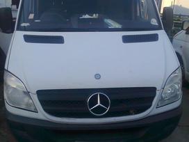 Mercedes-benz 212, krovininiai mikroautobusai