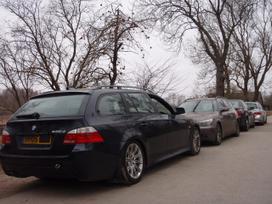 BMW 5 serija dalimis. Bmw520i 2004m.  bmw520d 2006m. bmw525d