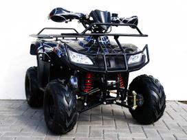 ATV Yeti 110cc, Квадроциклы / Трициклы