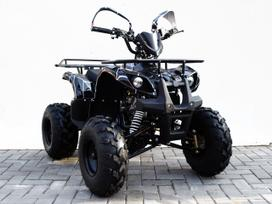 Atv Hunter 125cc, keturračiai / triračiai
