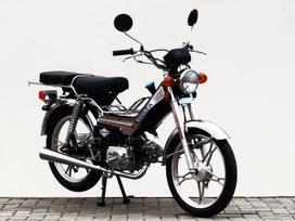 Delta -kita- 50cc, motoroleriai / mopedai