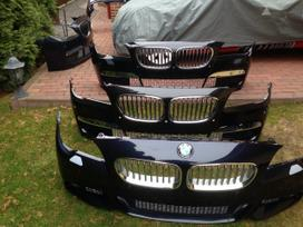 BMW 7 serija kėbulo dalys