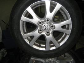 Bridgestone, vasarinės 235/65 R18