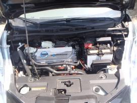 Nissan Leaf dalimis