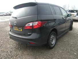 Mazda 5 dalimis. Is anglijos, srs, abs,