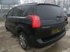 Peugeot 5008. Www.partan.eu platus naudotu daliu pasirinkimas
