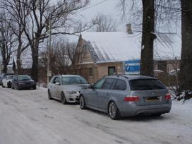 BMW 5 serija dalimis. Bmw520i 2004m.  bmw525d 2004-2008m.