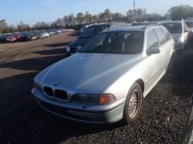BMW 530. Bmw e39, 530d,528,525d, 520,525, 530 nuo 1996-2003m
