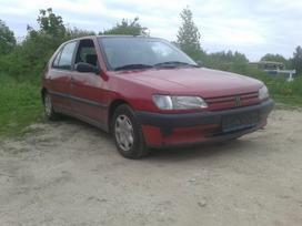 Peugeot 306. P-306 (1.4,1.6,1.8,1.9t.d,1.9d,2.0 16v;2.0hdi)