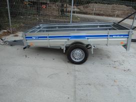 Tiki Treiler Cs275l, lengvųjų automobilių