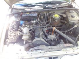 Audi 80 (B4) dalimis. Iš prancūzijos. esant