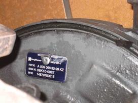 Mercedes-benz, Axor Turbina A 009 096 92 99,