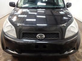 Daihatsu Terios. rida20 000 ratai r16