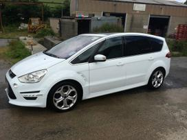 Ford S-max dalimis. Is anglijos, abs,ratu