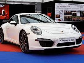 Porsche -kita- dalimis. ! naujos