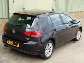 Volkswagen Golf. Vw golf 1.6 tdi 77kw (clhb)