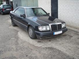 Mercedes-benz 124 dalimis