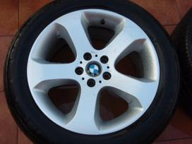 Borbet Bmw La wheel, star spoke 132, lengvojo