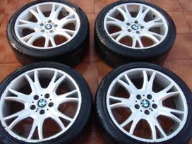 Bmw Bmw alloy wheel M Y-spoke 191, lengvojo