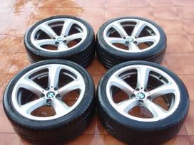 Bmw, Bmw La wheel, star spoke 249, lengvojo