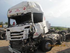 Scania R serija, vilkikai