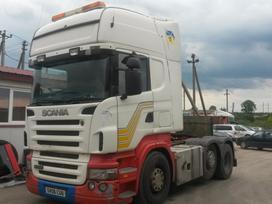 Scania R serija  470, vilkikai