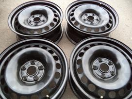 Ronal Vw / Audi / Seat / Skoda, plieniniai