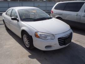 Chrysler Sebring. Usa