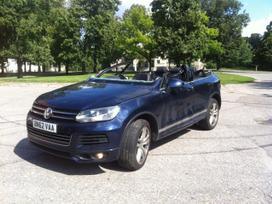 Volkswagen Touareg dalimis. 2012 metu rida 14000 myliu .