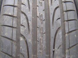 Dunlop Kaina nuo 30eur, vasarinės 275/45 R19
