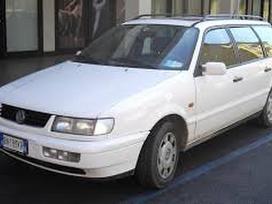 Volkswagen Passat. 1.9tdi 66 81 kw, 1.8mono,