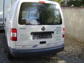 Volkswagen Caddy dalimis. Yra visos dalys.serviso paslaugos. iš