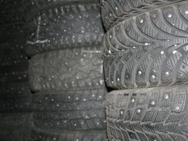 Michelin, Žieminės 205/65 R15