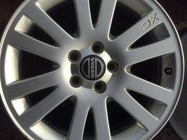 Volvo Xc 90, lengvojo lydinio, r17