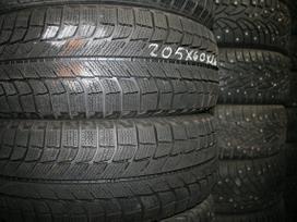 Michelin, Žieminės 205/60 R16