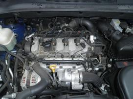 Hyundai Trajet dalimis. 2.0 crd 83 kw