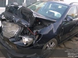 Volkswagen Golf dalimis. Automobilis ardomas dalimis:  запасные