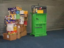 -Kita- Wr 350h, atliekų (šiukšlių) konteineriai