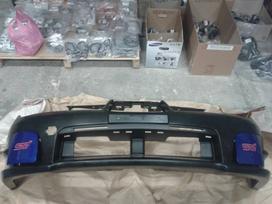 Subaru -kita- dalimis. Subaru naujos dalys
