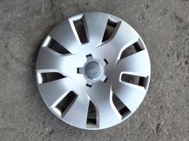 Audi Originalūs ratų gaubtai, ratų gaubtai, R16