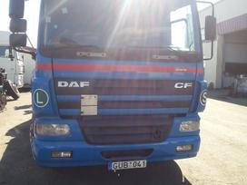 DAF 75 CF, vilkikai