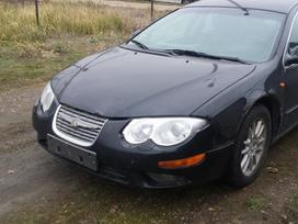 Chrysler 300m dalimis. Dalimis,perku