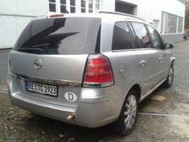 Opel Zafira. Opel zafira cosmo 1.9cdti,88kw