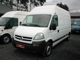 Opel Movano. 2,5dti   2,2dti    1,9dti    2000-2008m